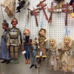 Great Supply of Marionettes