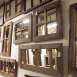 Special Mirrored Windows